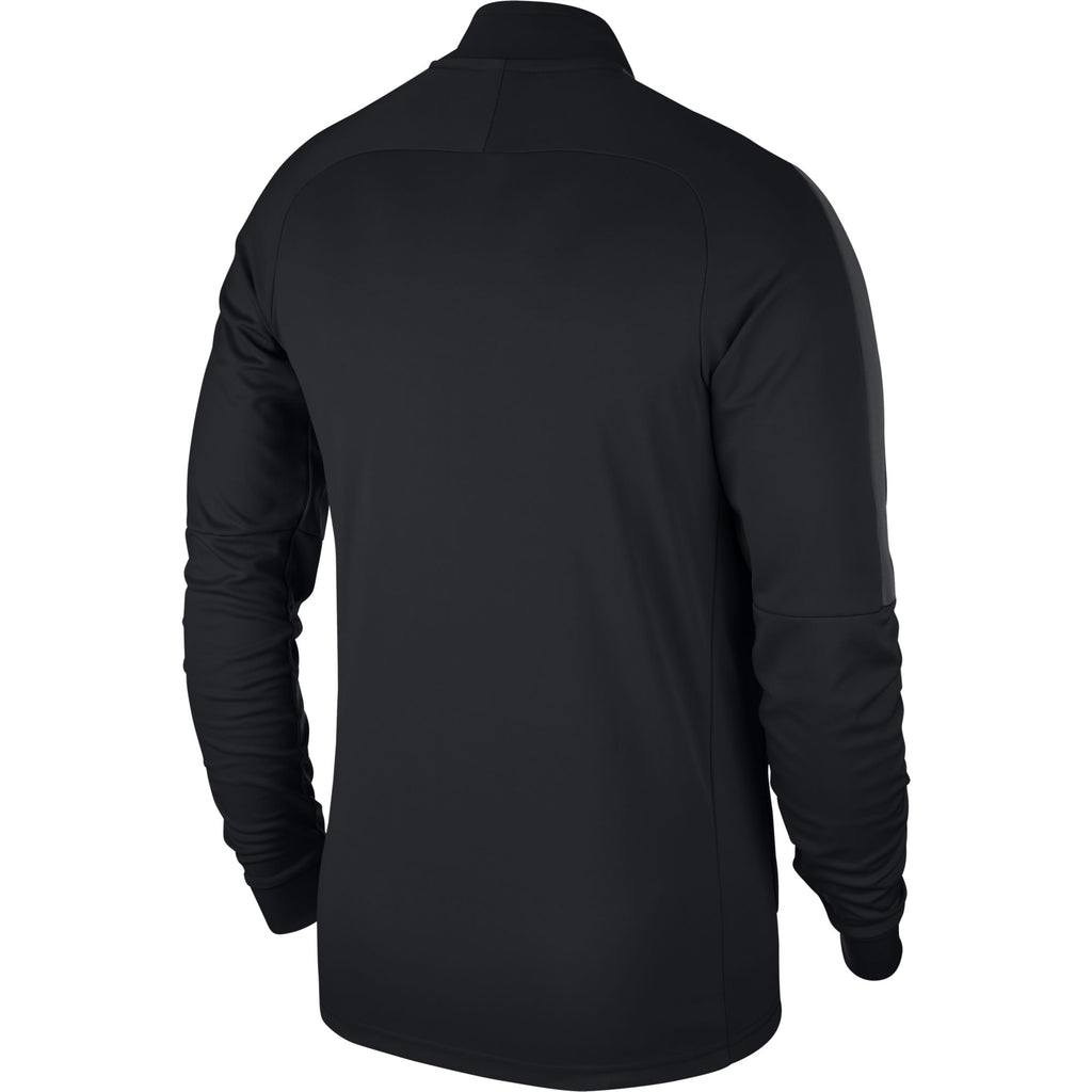 Nike Academy 18 Knit Track Jacket (Black/Anthracite)