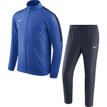 Load image into Gallery viewer, Nike Academy 18 Woven Tracksuit (Royal Blue/Obsidian/Obsidian)