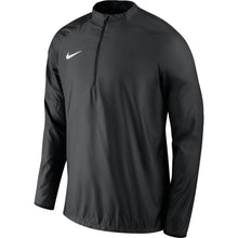 Load image into Gallery viewer, Nike Academy 18 Shield Drill Top (Black/White)
