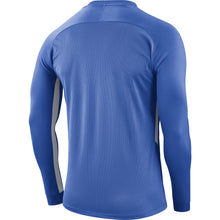 Load image into Gallery viewer, Nike Tiempo Premier LS Football Shirt (Royal Blue/Royal Blue/White)