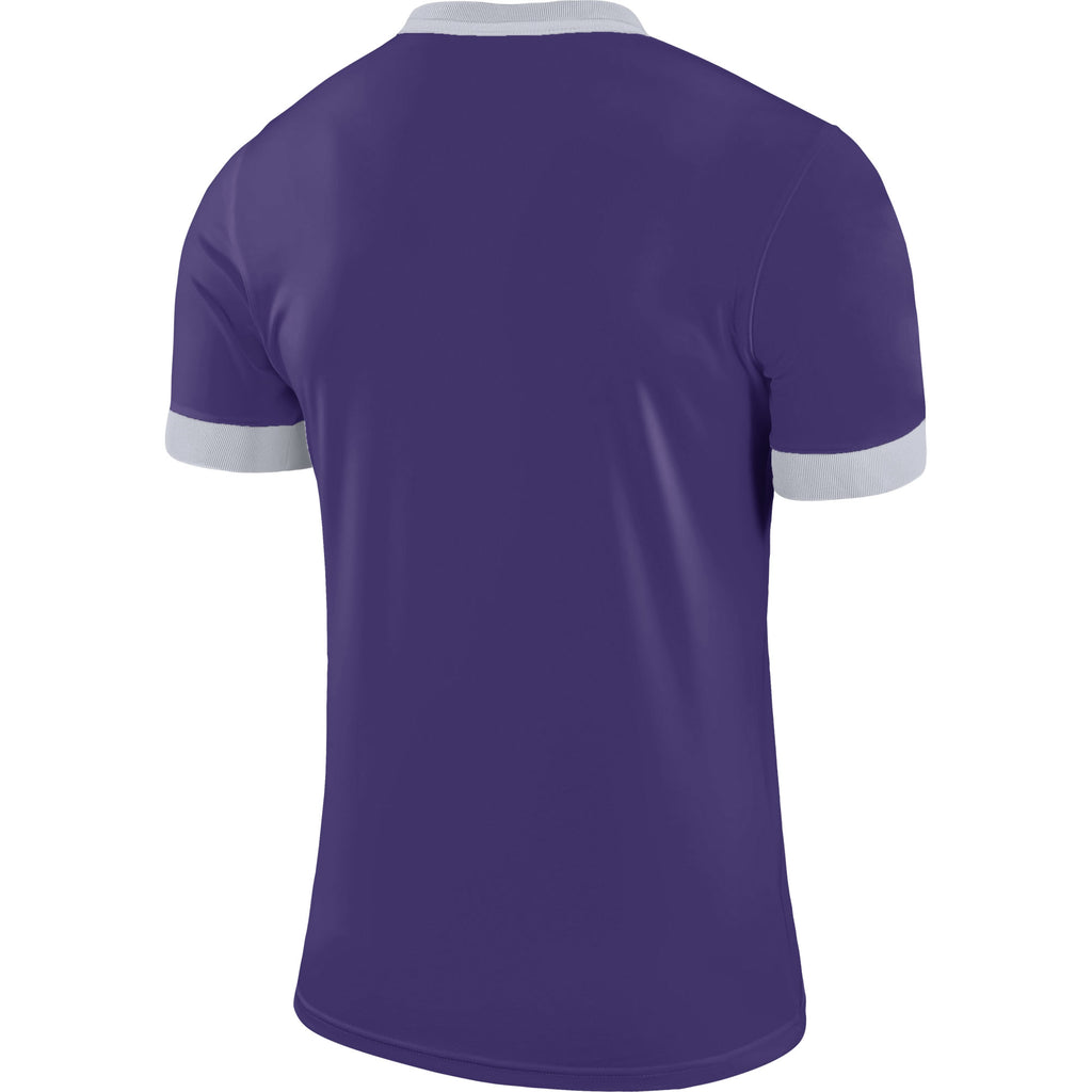 Nike Park Derby II SS Football Shirt (Court Purple/White/White)
