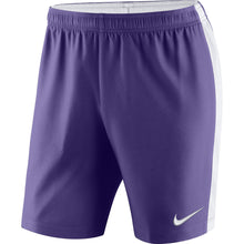 Load image into Gallery viewer, Nike Venom Woven Football Short (Court Purple/White/White)