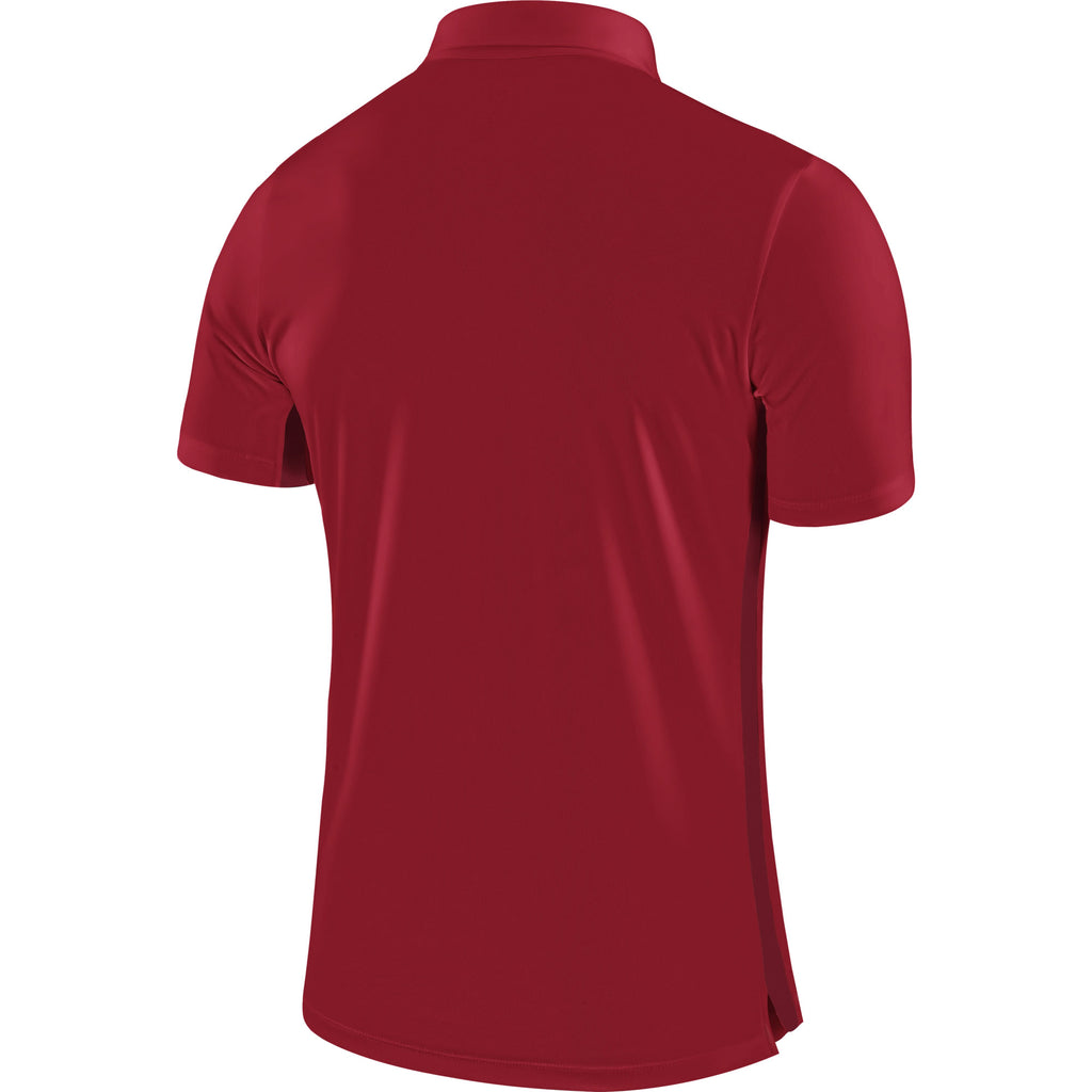 Nike Academy 18 Polo (University Red/Gym Red)