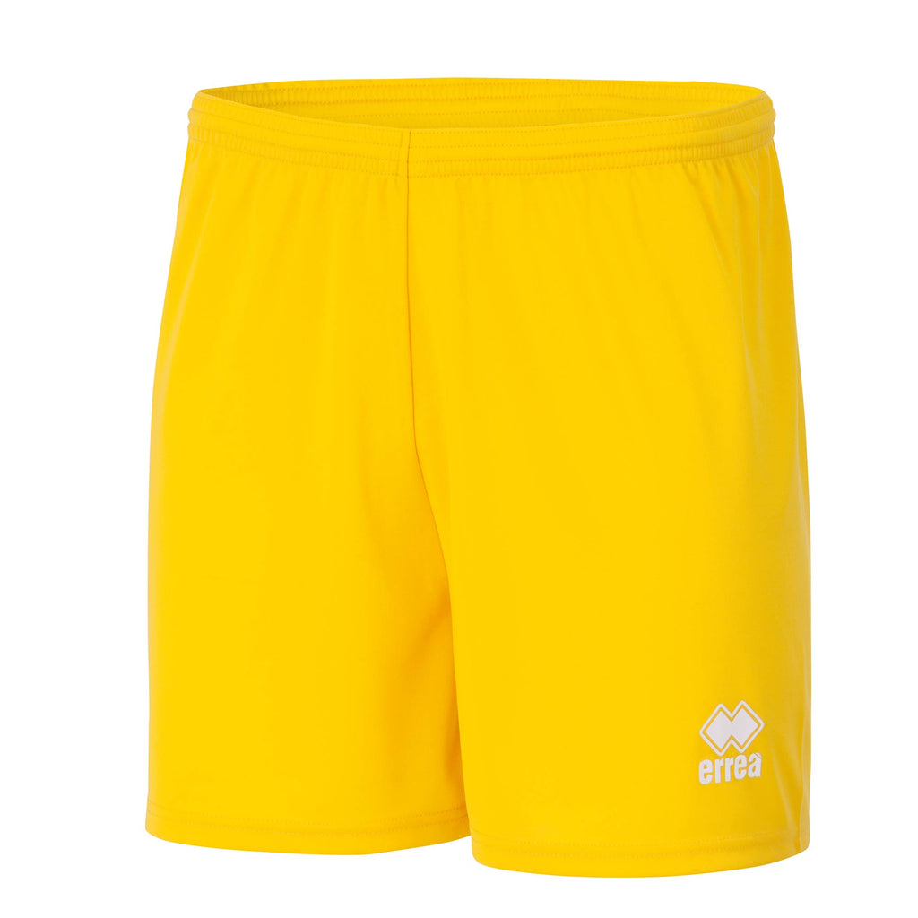 Errea New Skin Short (Yellow)