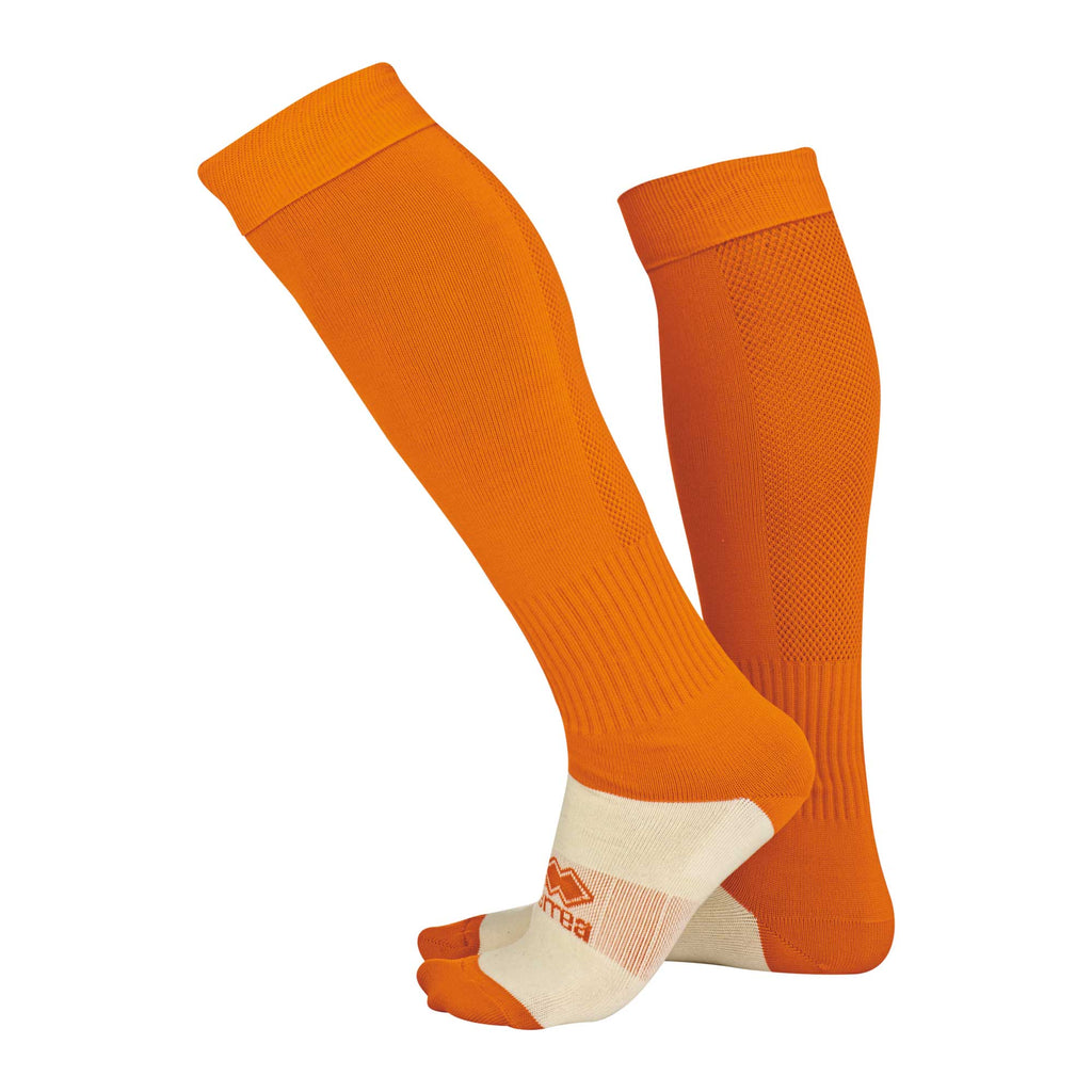 Errea Transpir Football Sock (Orange)