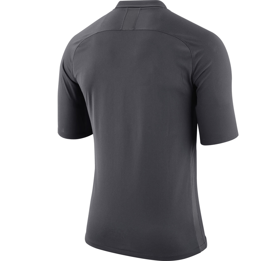Nike Dry Referee SS Shirt (Anthracite/Dark Grey)
