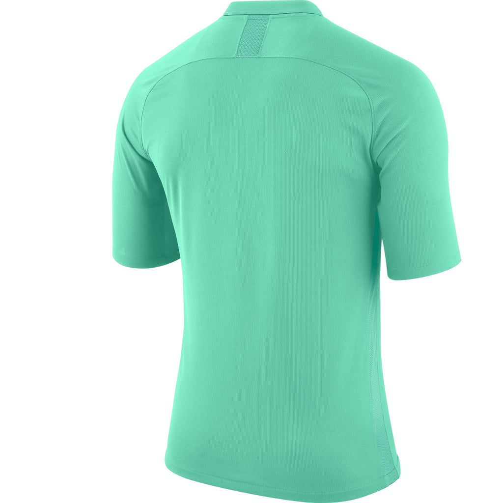 Nike Dry Referee SS Shirt (Hyper Turq/Green Glow)