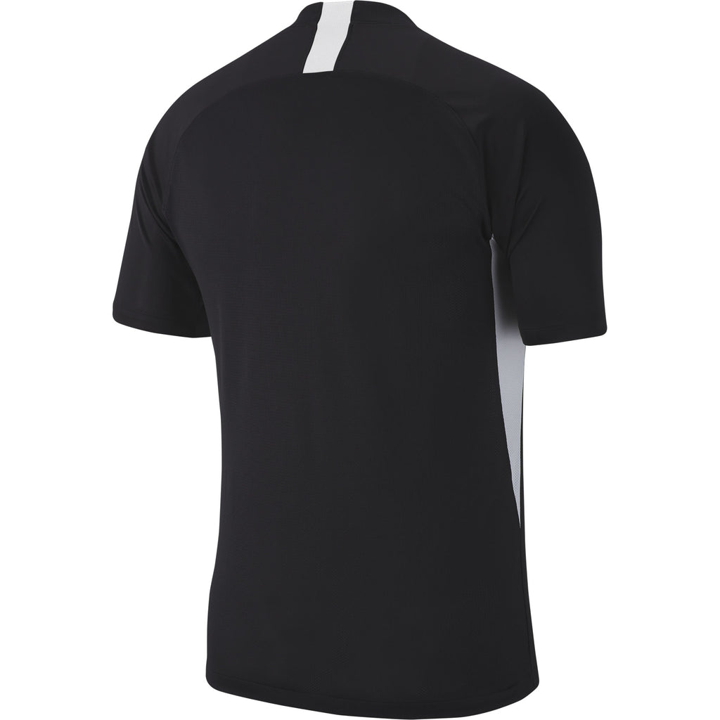 Nike Legend Football Shirt (Black/White/White)