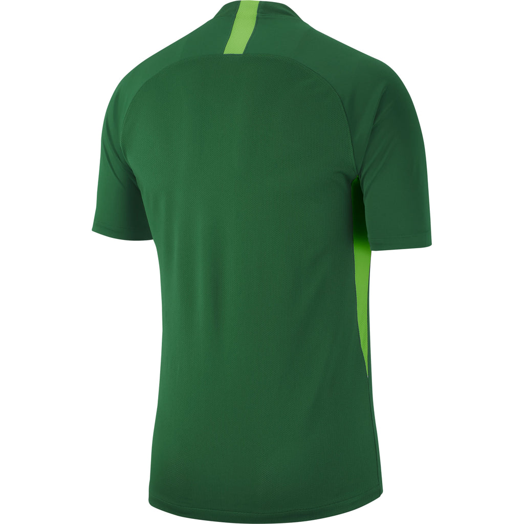 Nike Legend Football Shirt (Pine Green/Action Green/Action Green)
