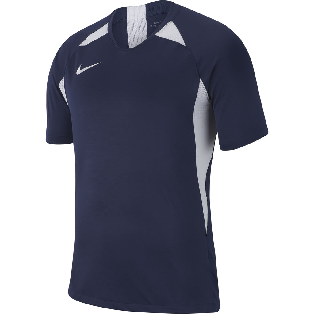 Nike Legend Football Shirt (Midnight Navy/White/White)