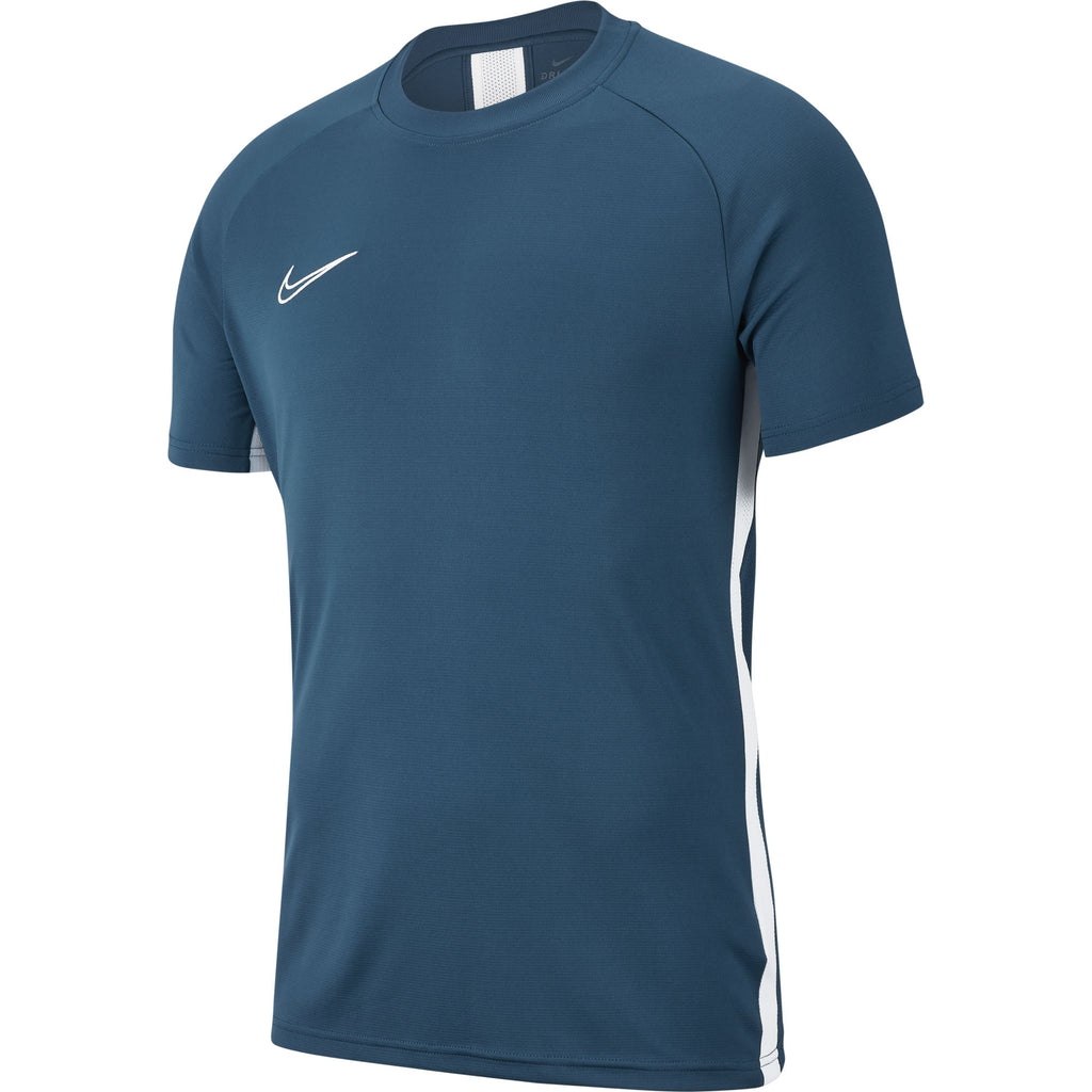 Nike Academy 19 Training Top (Marina/White)
