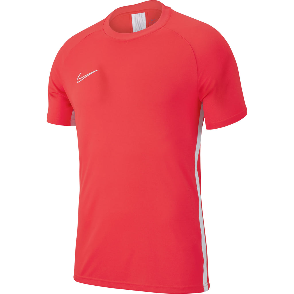 Nike Academy 19 Training Top (Bright Crimson/White)