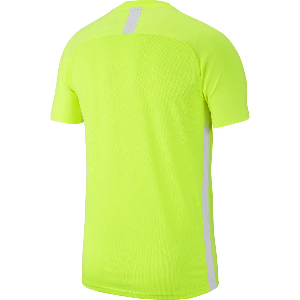 Nike Academy 19 Training Top (Volt/White)