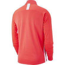 Load image into Gallery viewer, Nike Academy 19 Drill Top (Bright Crimson/White)