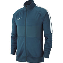 Load image into Gallery viewer, Nike Academy 19 Track Jacket (Marina/White)