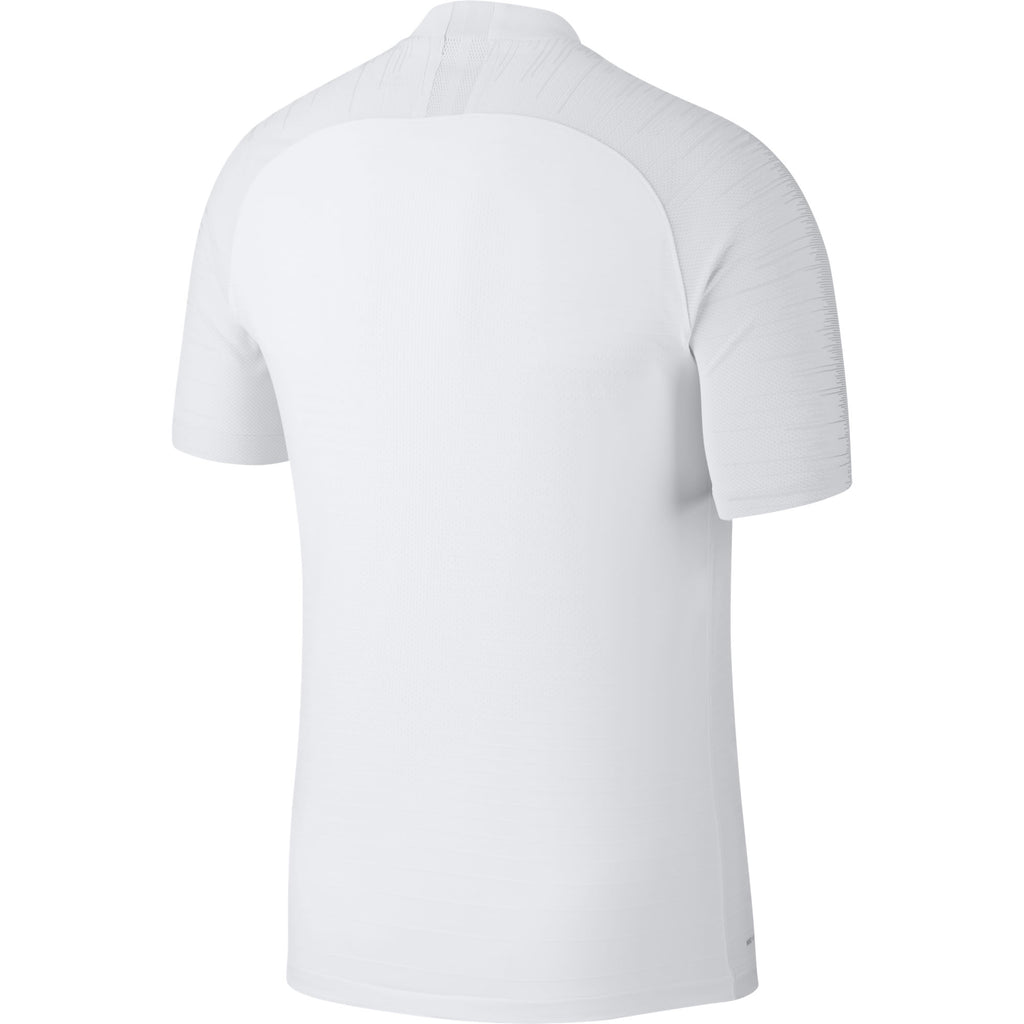 Nike Vapor Knit II Football Shirt (White/White)