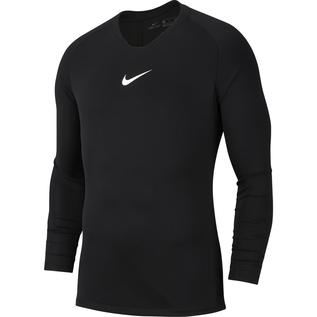 Nike Park First Layer (Black/White)
