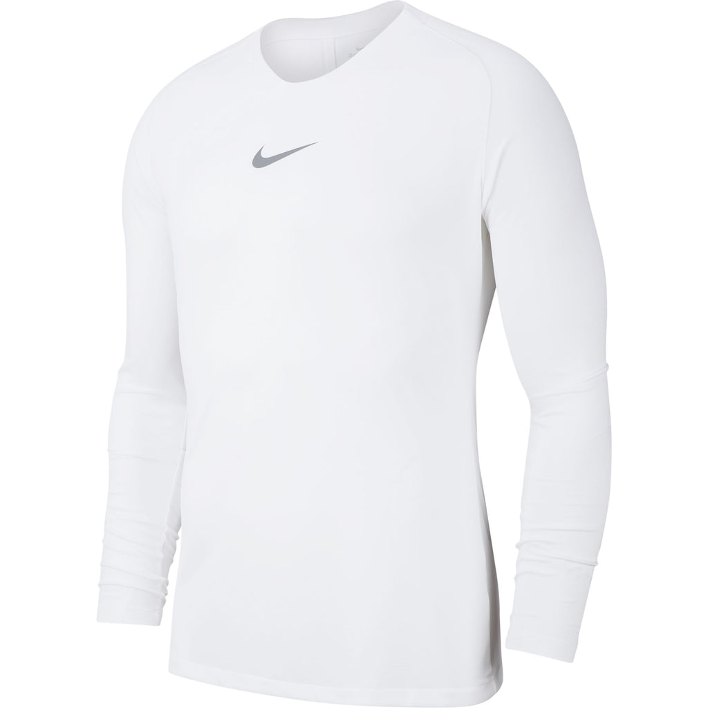 Nike Park First Layer (White/Cool Grey)