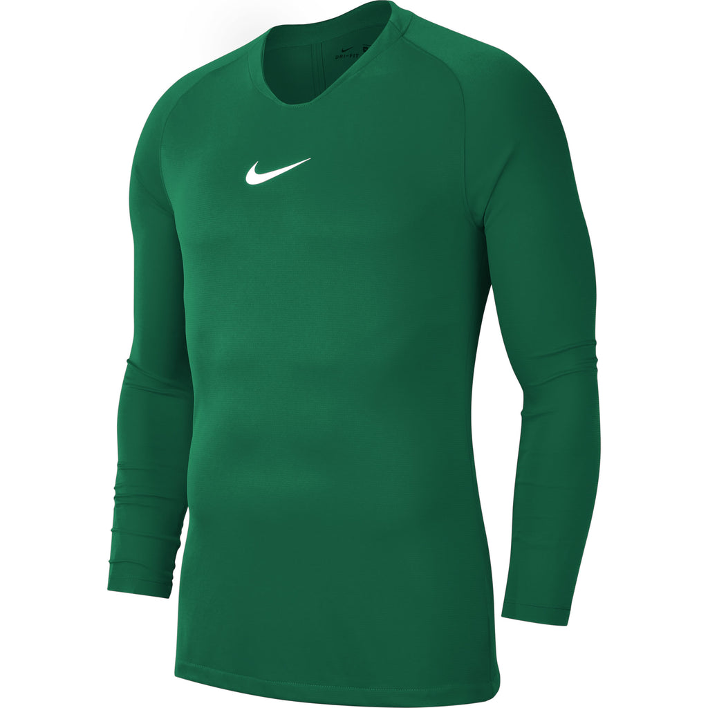 Nike Park First Layer (Pine Green/White)