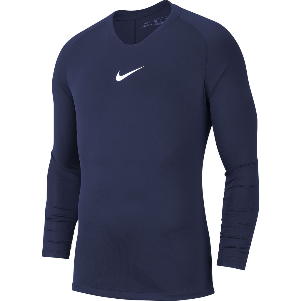 Nike Park First Layer (Midnight Navy/White)