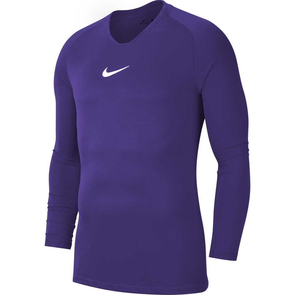 Nike Park First Layer (Court Purple/White)