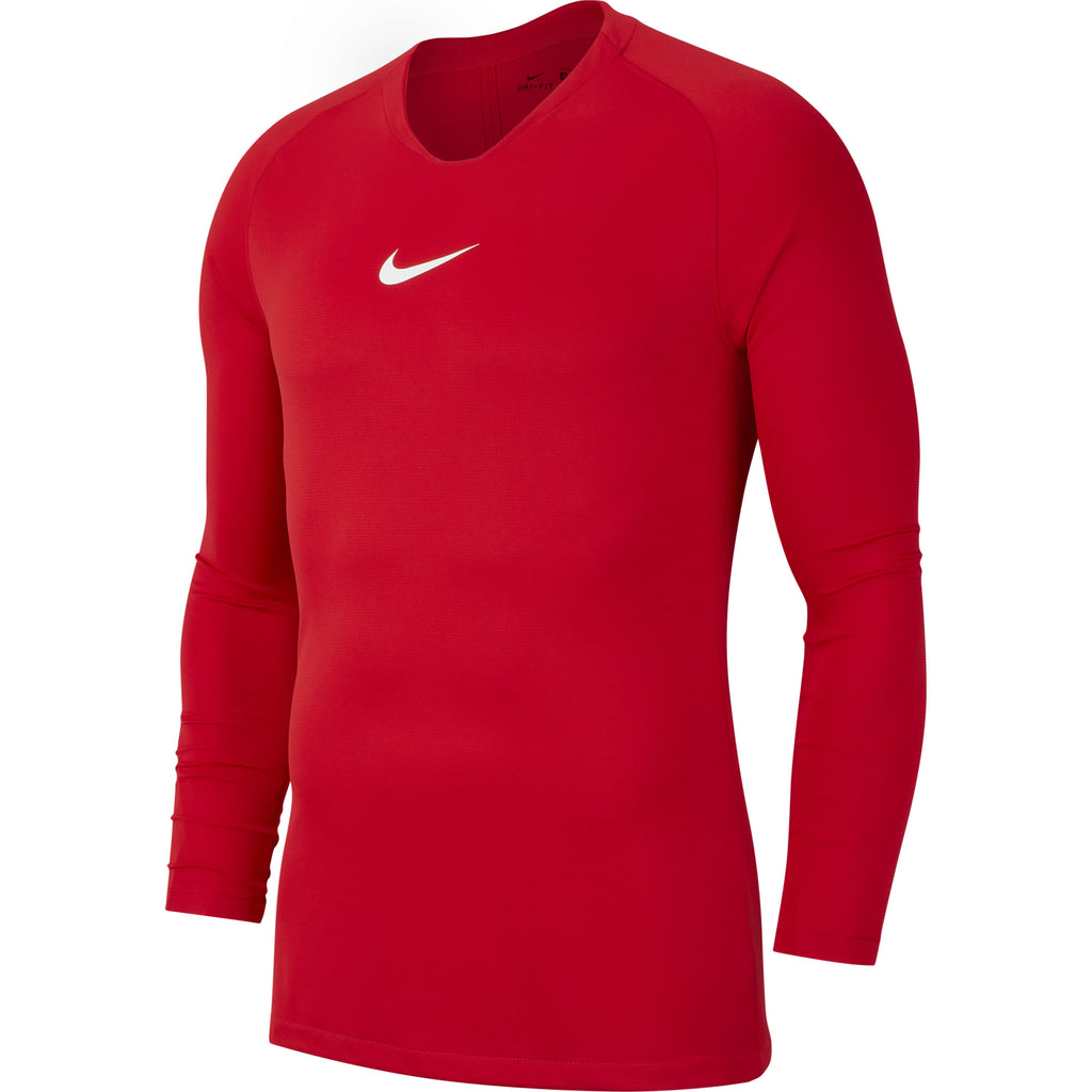 Nike Park First Layer (University Red/White)