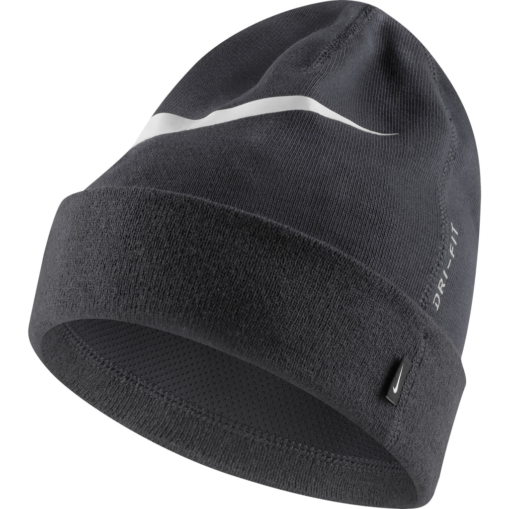 Nike Team Unisex Beanie (Anthracite/White)