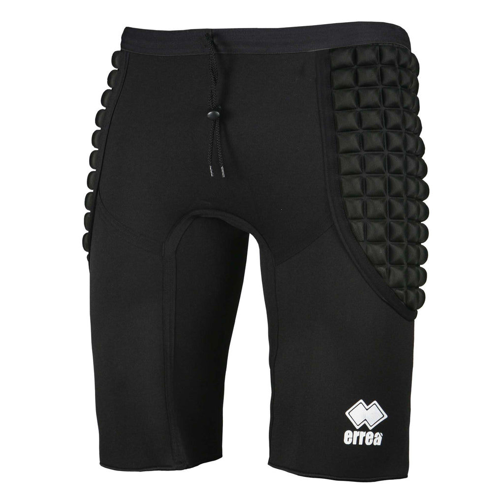 Errea Cayman Goalkeeper Shorts (Black)