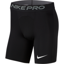 "Load image into Gallery viewer, Nike Cool Compression 6"" Short (Black/Anthracite)"
