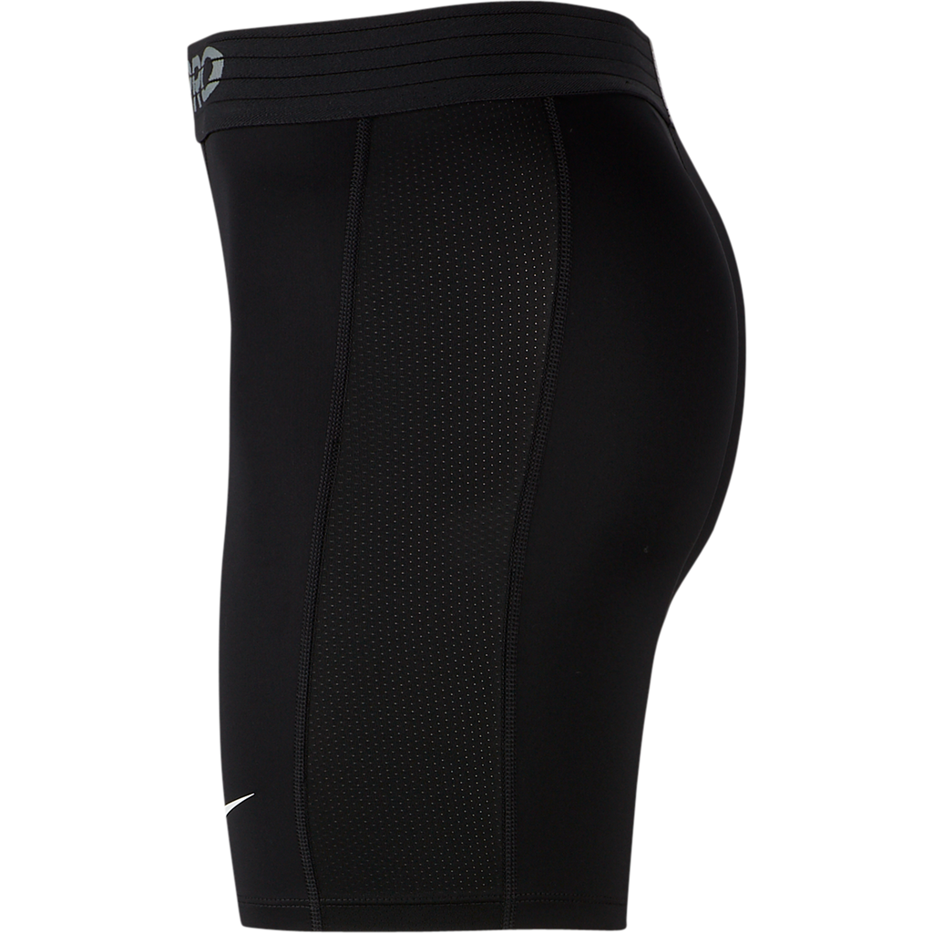 "Nike Cool Compression 6"" Short (Black/Anthracite)"