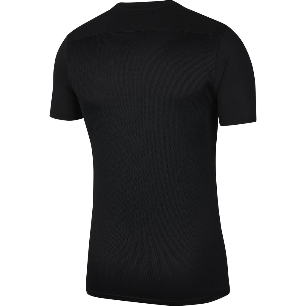 Nike Park VII SS Football Shirt (Black/White)