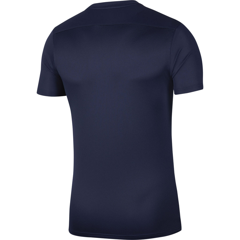 Nike Park VII SS Football Shirt (Midnight Navy/White)