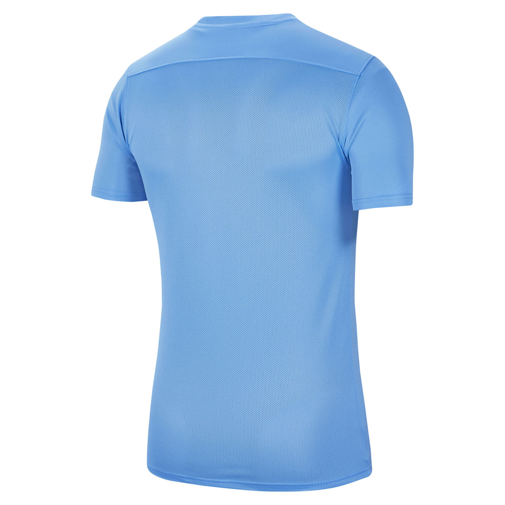 Nike Park VII SS Football Shirt (University Blue/White)