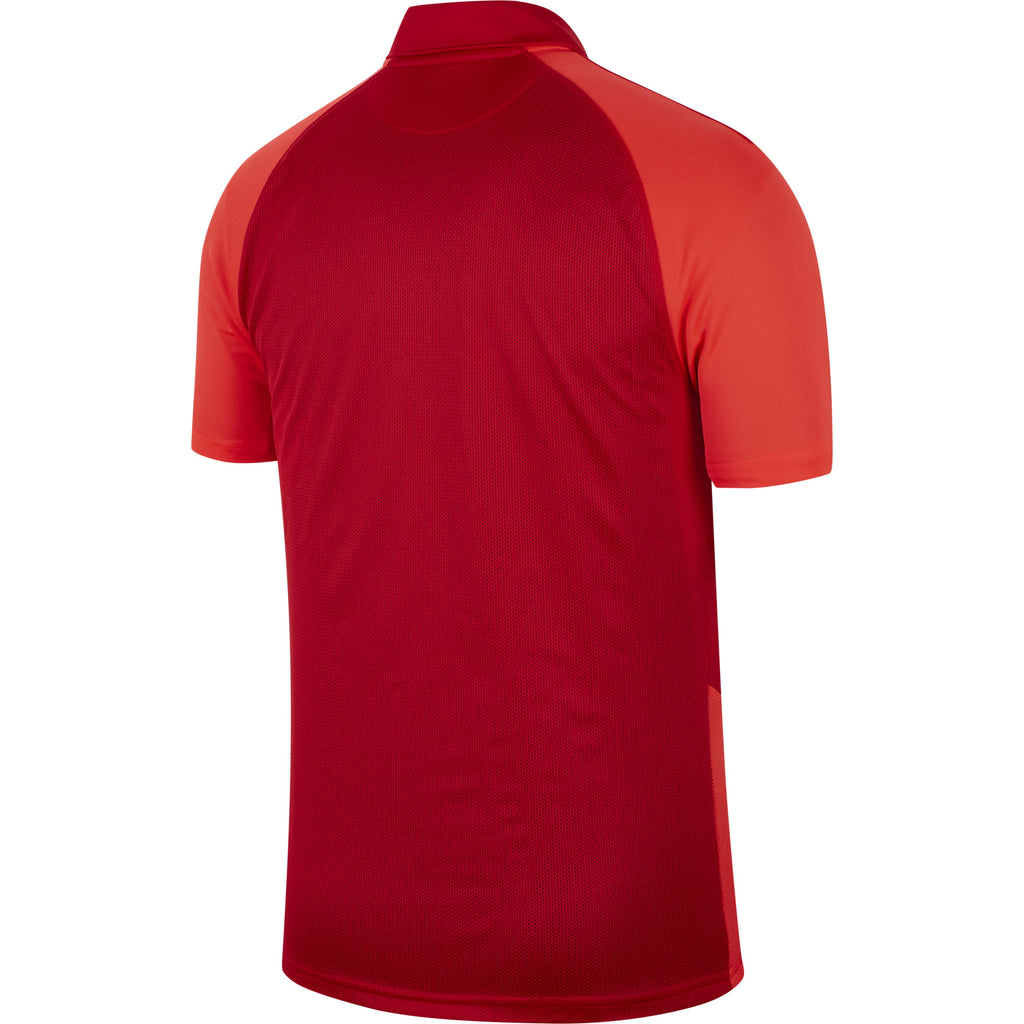Nike Trophy IV Football Shirt (University Red/Team Red)