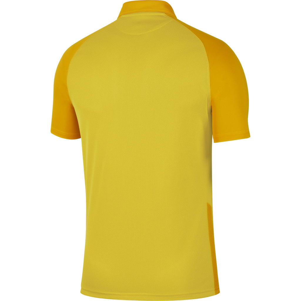 Nike Trophy IV Football Shirt (Tour Yellow/University Gold)