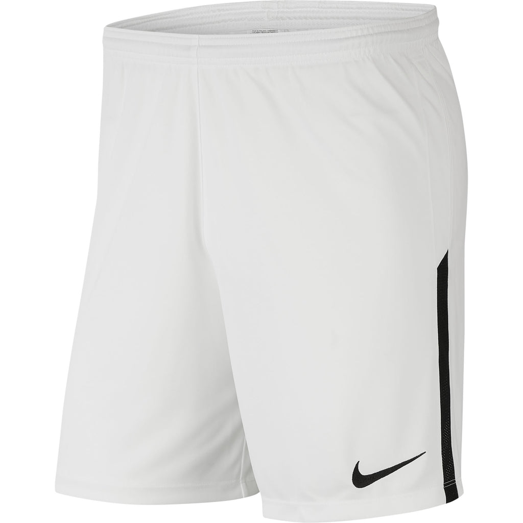 Nike League Knit II Short (White/Black)