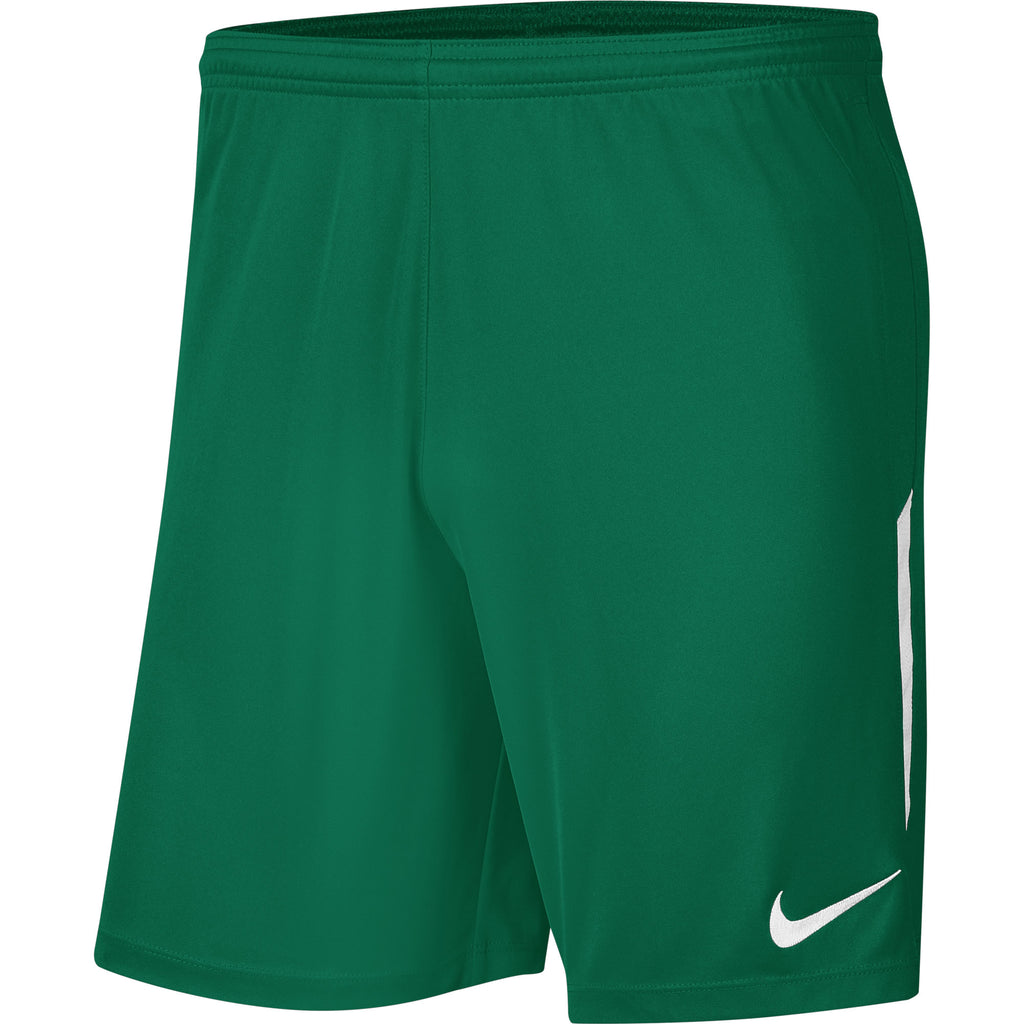 Nike League Knit II Short (Pine Green/White)