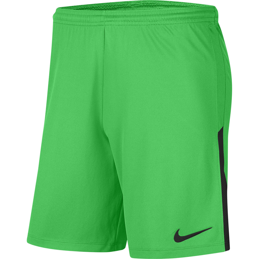 Nike League Knit II Short (Green Spark/Black)