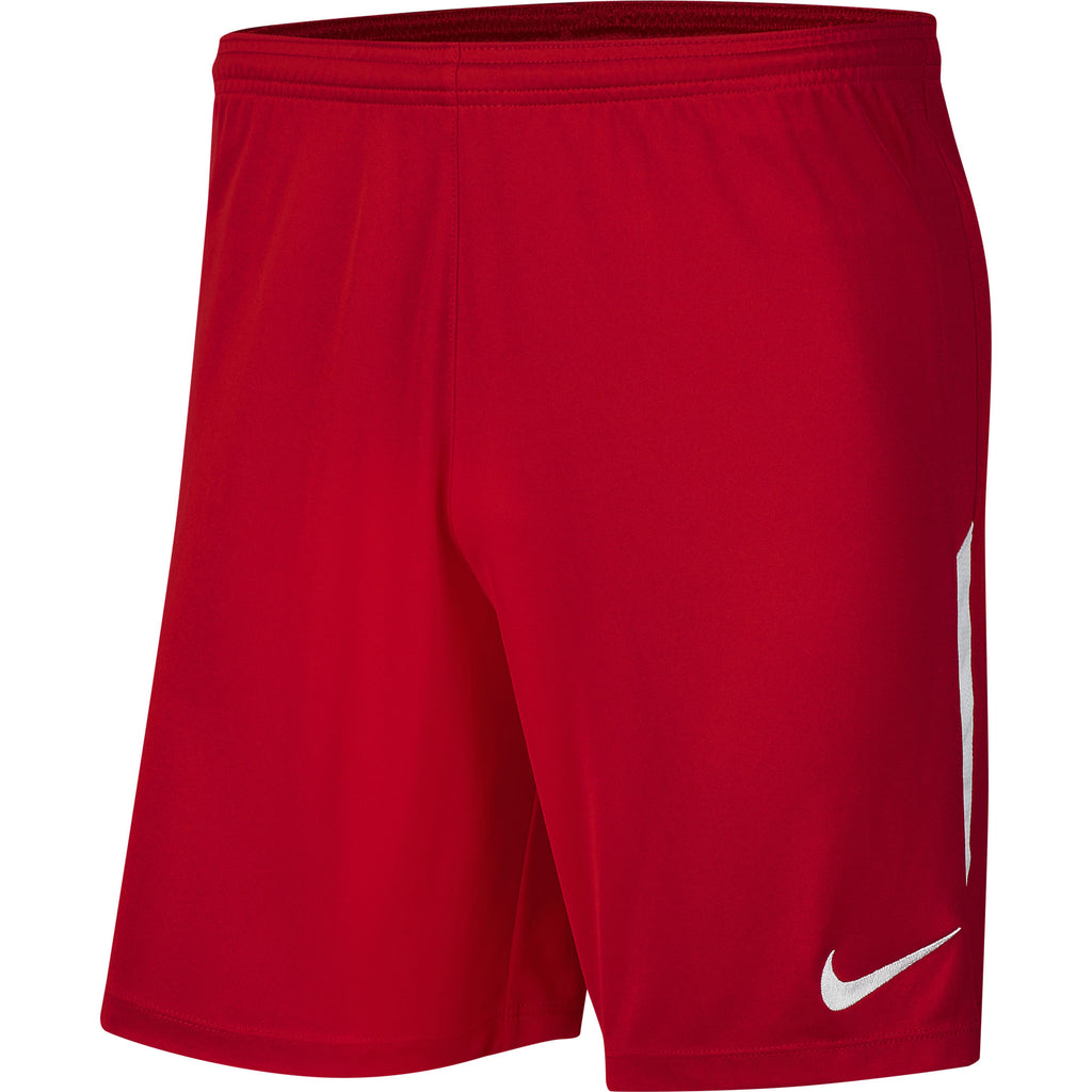 Nike League Knit II Short (University Red/White)