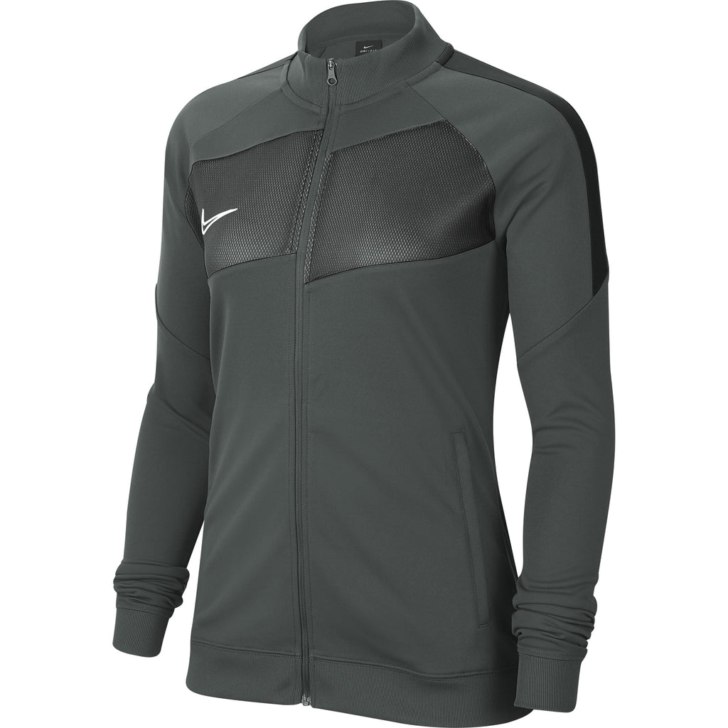 Nike Academy Pro Knit Jacket (Anthracite/Black)