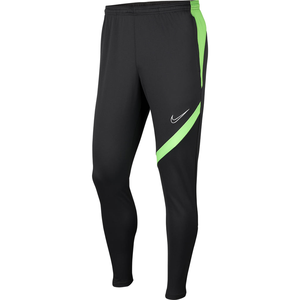 Nike Academy Pro Knit Pant (Anthracite/Green Strike)