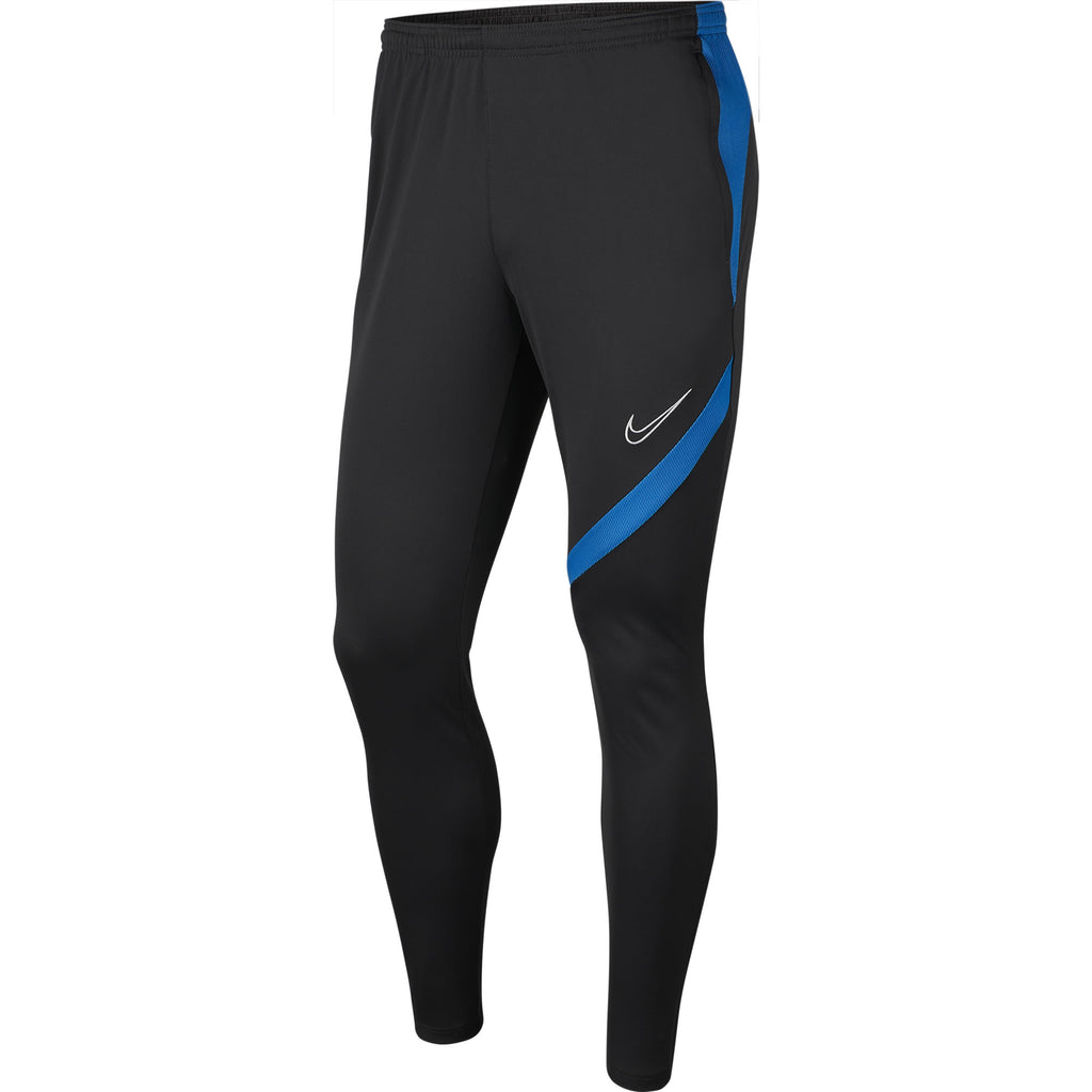 Nike Academy Pro Knit Pant (Anthracite/Photo Blue)