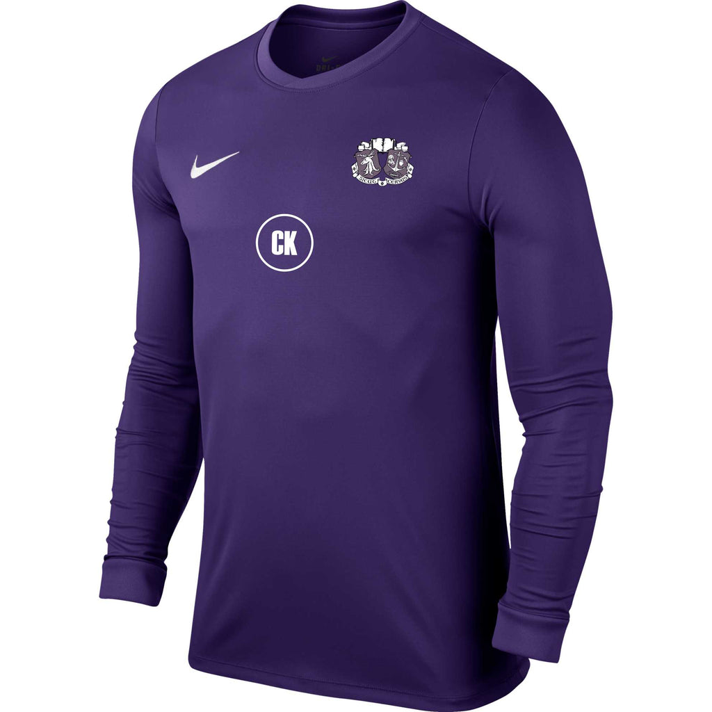 Thornleigh Boys PE Shirt (Purple)