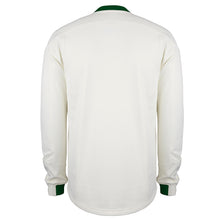 Load image into Gallery viewer, Gray Nicolls Pro Performance Sweater (Ivory/Green)