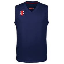 Load image into Gallery viewer, Gray Nicolls Pro Performance Slipover (Navy)