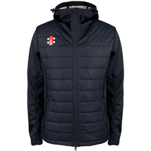 Load image into Gallery viewer, Gray Nicolls Pro Performance Full Zip Jacket (Black)