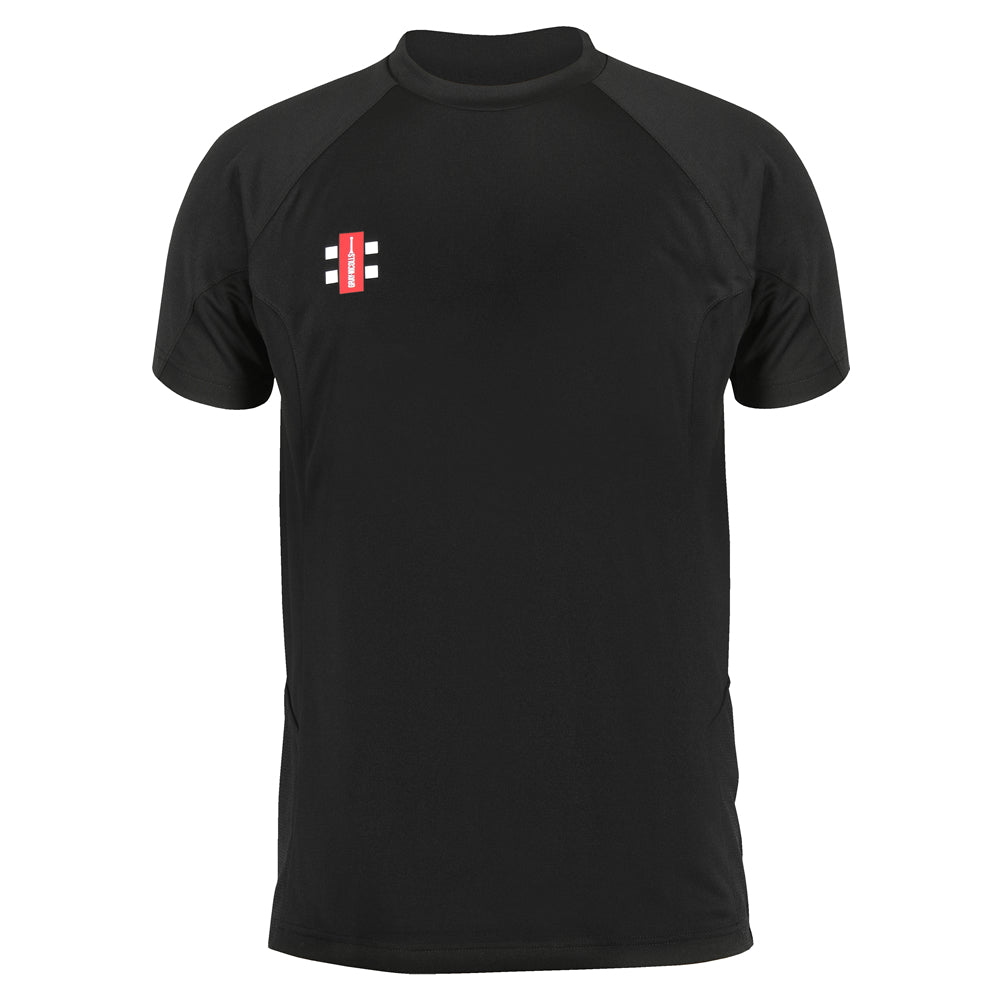Gray Nicolls Bamboo Tee Shirt (Black)