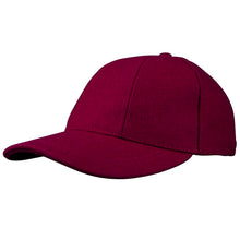 Load image into Gallery viewer, Gray Nicolls Melton County Cap (Maroon)