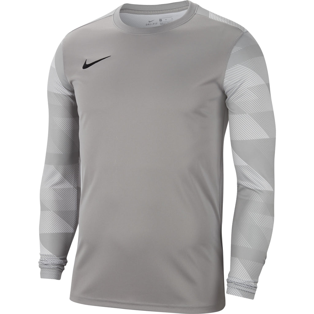 Nike Park IV Goalkeeper Shirt (Pewter Grey/White)
