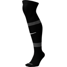Load image into Gallery viewer, Nike Matchfit Socks (Black/White)